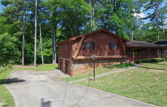2557 Hedgerow Drive, Marietta, GA 30066 (MLS #6737757) :: North Atlanta Home Team