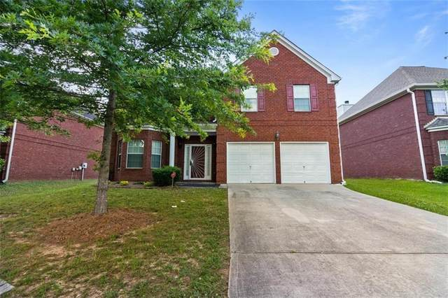 4050 Hammock Trace, Atlanta, GA 30349 (MLS #6737762) :: North Atlanta Home Team