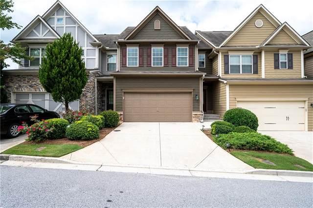 660 Cobblestone Creek Lane #10, Mableton, GA 30126 (MLS #6737802) :: North Atlanta Home Team