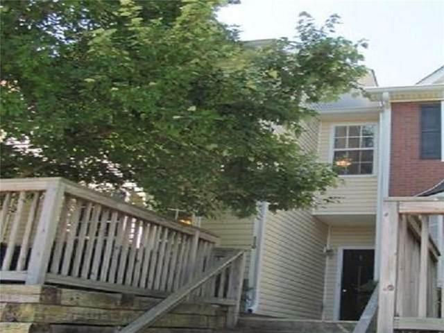 110 Hawkeye Lane, Conyers, GA 30012 (MLS #6737810) :: The Heyl Group at Keller Williams