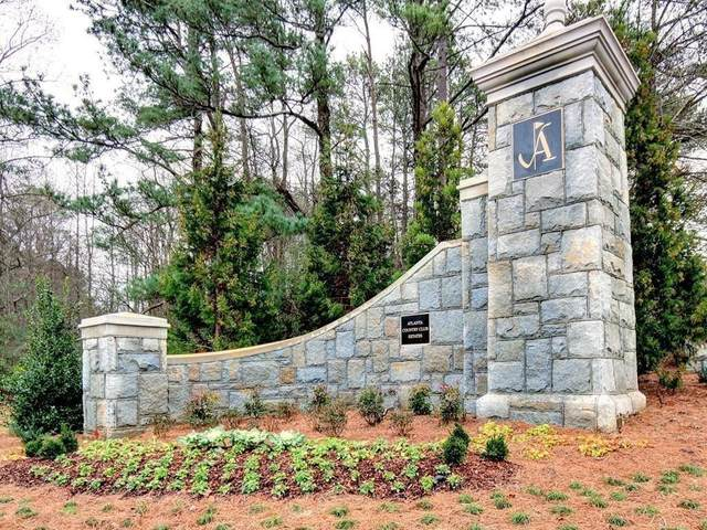 4100 Thunderbird Drive SE, Marietta, GA 30067 (MLS #6737814) :: North Atlanta Home Team