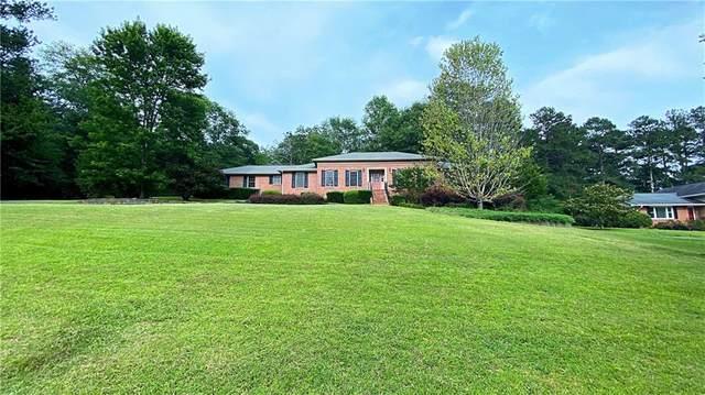 165 Willow Lake Lane, Sharpsburg, GA 30277 (MLS #6737846) :: North Atlanta Home Team