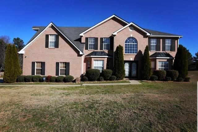 125 Ashtonbrook Drive, Mcdonough, GA 30252 (MLS #6737852) :: North Atlanta Home Team