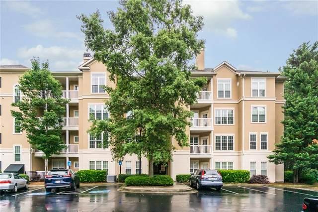135 Ashford Circle, Dunwoody, GA 30338 (MLS #6737864) :: Kennesaw Life Real Estate