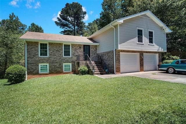 2865 Club Forest Drive, Conyers, GA 30013 (MLS #6737865) :: North Atlanta Home Team