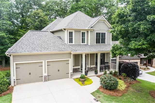 119 Worthington Lane, Villa Rica, GA 30180 (MLS #6737923) :: North Atlanta Home Team