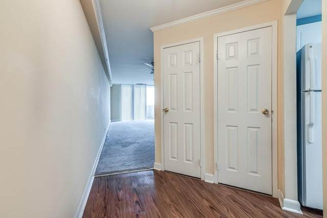 1501 Clairmont Road #1714, Decatur, GA 30033 (MLS #6737963) :: North Atlanta Home Team