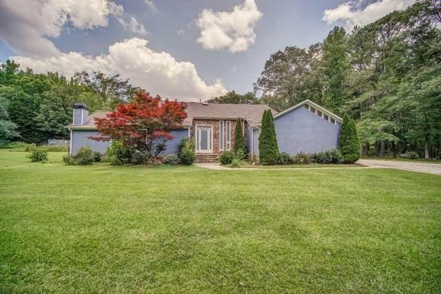 391 Quail Ridge Road, Hiram, GA 30141 (MLS #6737965) :: North Atlanta Home Team