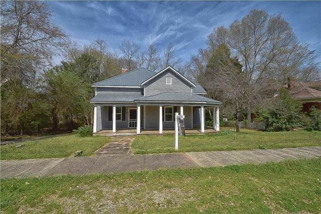 506 College Street, Royston, GA 30662 (MLS #6738004) :: North Atlanta Home Team