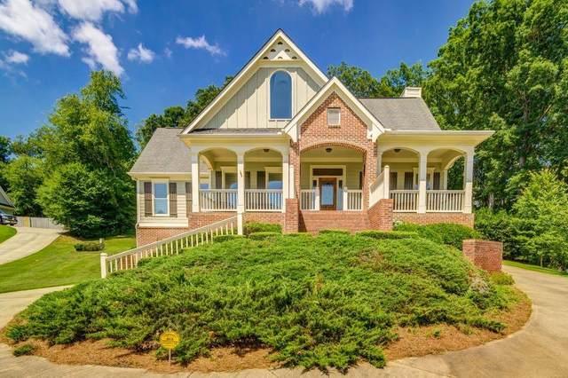 23 Mary Grace Lane NW, Cartersville, GA 30120 (MLS #6738007) :: The Heyl Group at Keller Williams