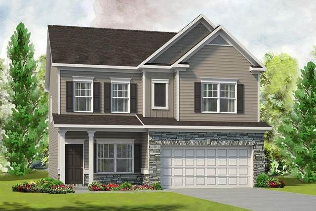 64 Woody Way, Adairsville, GA 30103 (MLS #6738027) :: The Heyl Group at Keller Williams