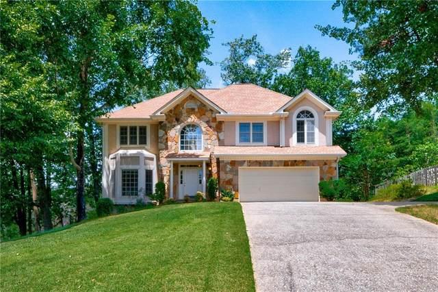 4850 Yorkshire Lane, Suwanee, GA 30024 (MLS #6738028) :: North Atlanta Home Team