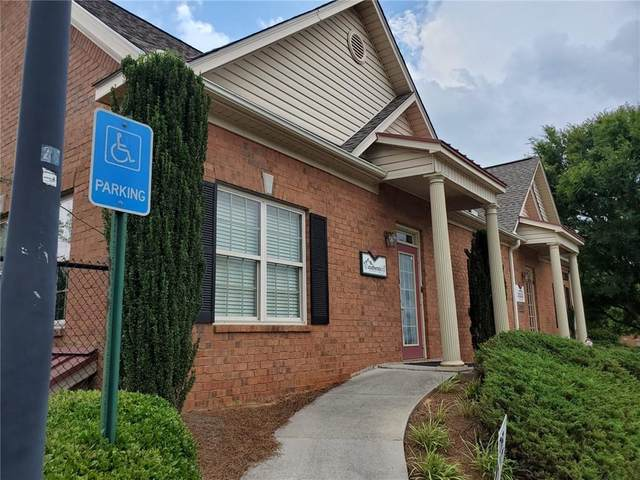 4485 Tench Road 1210 & 1220, Suwanee, GA 30024 (MLS #6738052) :: The Heyl Group at Keller Williams