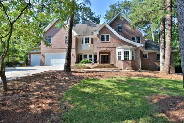 3521 Hershey Lane, Tucker, GA 30084 (MLS #6738060) :: RE/MAX Prestige