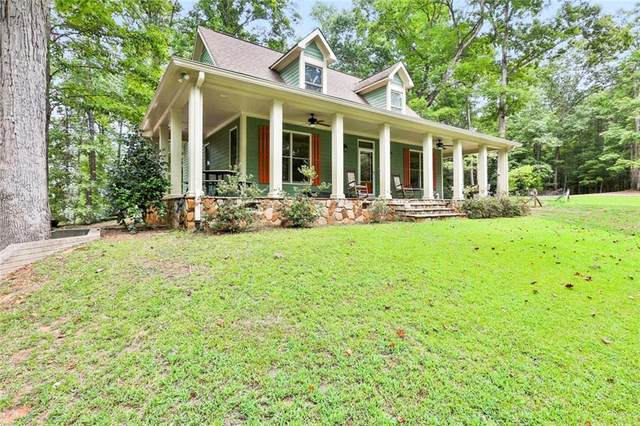 3098 Happy Valley Circle, Newnan, GA 30263 (MLS #6738061) :: North Atlanta Home Team