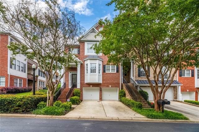 5815 Riverstone Circle, Atlanta, GA 30339 (MLS #6738115) :: BHGRE Metro Brokers