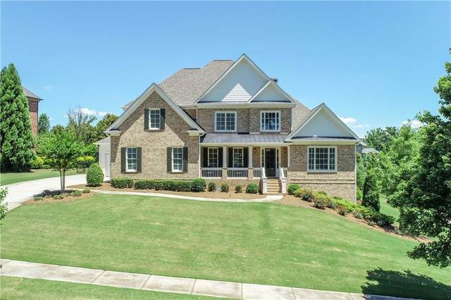 1758 Longwood Park, Statham, GA 30666 (MLS #6738134) :: North Atlanta Home Team