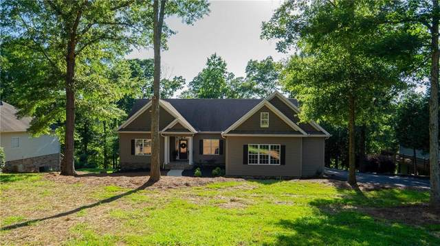 225 Moreland Heights Drive, Hartwell, GA 30643 (MLS #6738152) :: North Atlanta Home Team