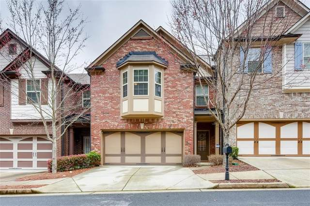 3129 Rock Port Circle, Peachtree Corners, GA 30092 (MLS #6738159) :: North Atlanta Home Team
