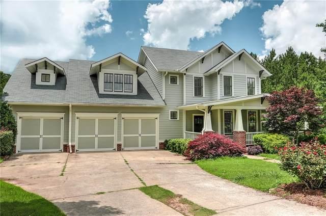206 Kobuk Court, Canton, GA 30114 (MLS #6738169) :: North Atlanta Home Team