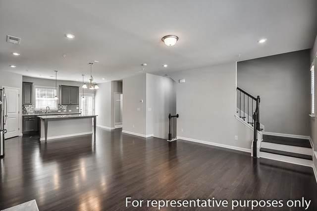 4143 Moncure Drive #20, Lilburn, GA 30047 (MLS #6738182) :: North Atlanta Home Team