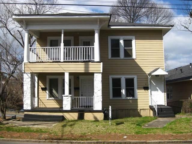 494 Winton Terrace NE, Atlanta, GA 30308 (MLS #6738233) :: RE/MAX Paramount Properties
