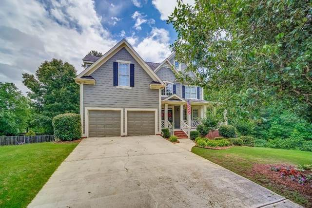 25 Riverwood Crest, Dallas, GA 30157 (MLS #6738274) :: RE/MAX Paramount Properties