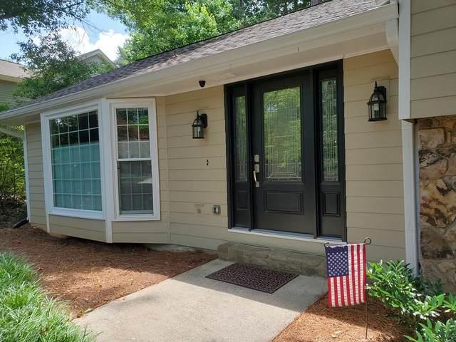 3176 Greenfield Drive, Marietta, GA 30068 (MLS #6738284) :: RE/MAX Prestige