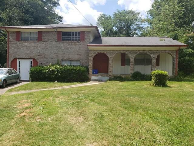 2279 Green Hawk Court, Decatur, GA 30035 (MLS #6738289) :: North Atlanta Home Team