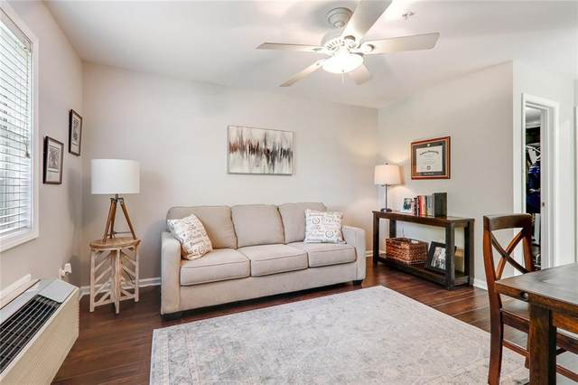 4244 River Green Drive NW #111, Atlanta, GA 30327 (MLS #6738303) :: Dillard and Company Realty Group