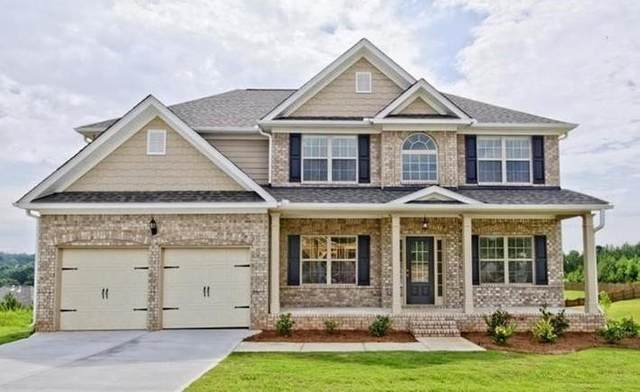 1696 Gallup Drive, Stockbridge, GA 30281 (MLS #6738326) :: The Butler/Swayne Team
