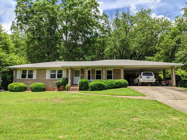 185 Walker Avenue, Fayetteville, GA 30215 (MLS #6738375) :: Path & Post Real Estate