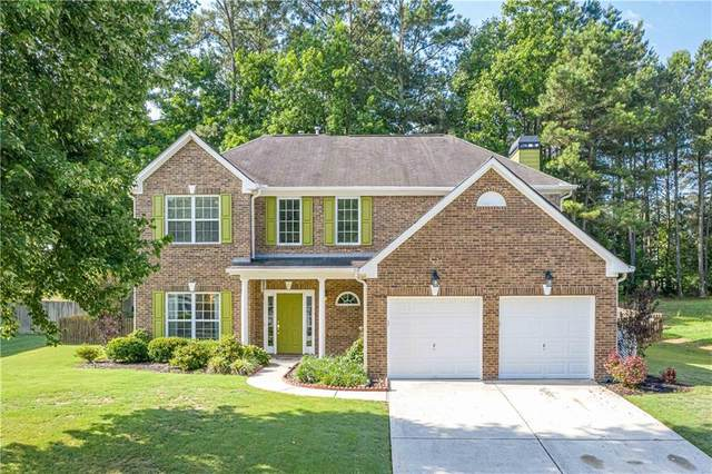 4007 Miners Lane, Villa Rica, GA 30180 (MLS #6738396) :: North Atlanta Home Team