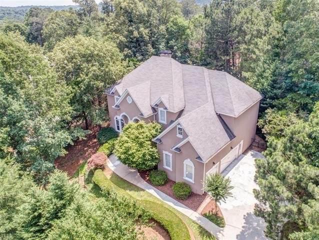 8650 Sentinae Chase Drive, Roswell, GA 30076 (MLS #6738462) :: North Atlanta Home Team