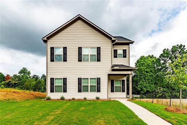 1257 Towne Square Court, Athens, GA 30607 (MLS #6738481) :: North Atlanta Home Team