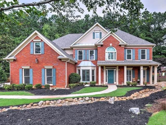 4033 Honeytree Lane, Marietta, GA 30066 (MLS #6738490) :: Path & Post Real Estate