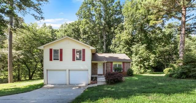 4522 Old Lake Drive, Decatur, GA 30034 (MLS #6738491) :: North Atlanta Home Team