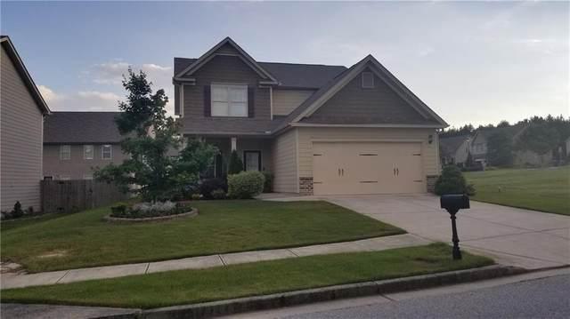 1145 Donington Circle, Lawrenceville, GA 30045 (MLS #6738494) :: North Atlanta Home Team