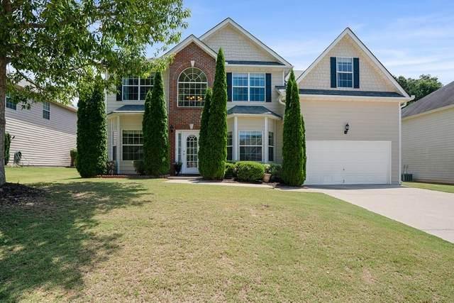 428 Farmwood Way, Canton, GA 30115 (MLS #6738504) :: North Atlanta Home Team