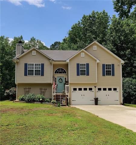 5124 Hulseytown Road, Dallas, GA 30157 (MLS #6738510) :: North Atlanta Home Team