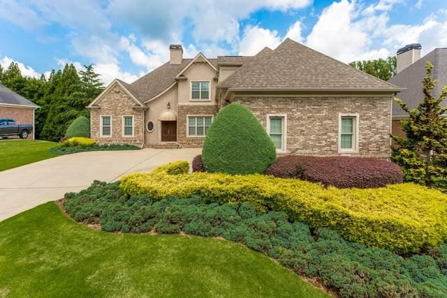 2173 Waldrop Drive, Marietta, GA 30066 (MLS #6738520) :: RE/MAX Paramount Properties