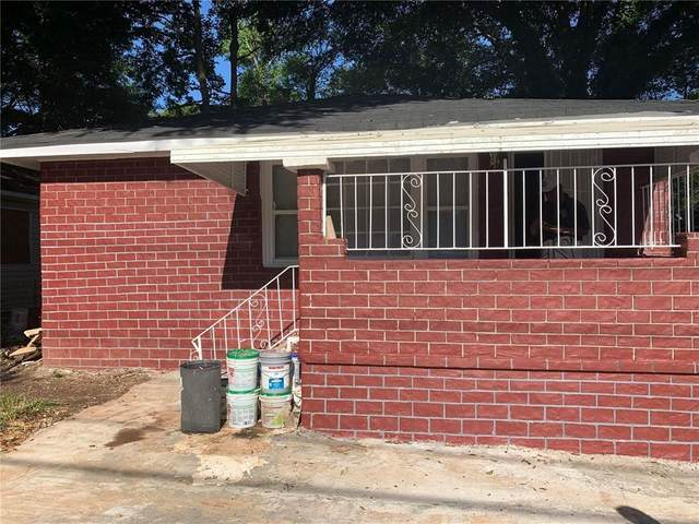 1005 Oakland Drive SW, Atlanta, GA 30310 (MLS #6738523) :: The Heyl Group at Keller Williams