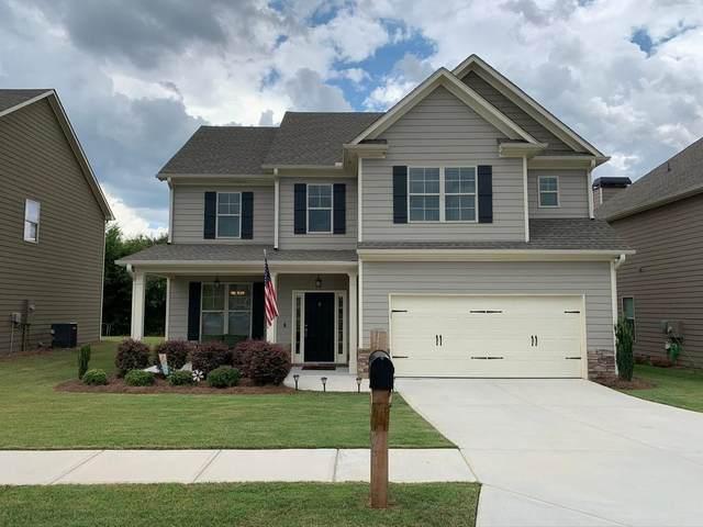140 Brooks Village Drive, Pendergrass, GA 30567 (MLS #6738561) :: North Atlanta Home Team