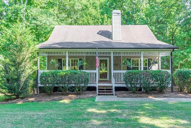 1785 Laird Road, Hiram, GA 30141 (MLS #6738578) :: Charlie Ballard Real Estate