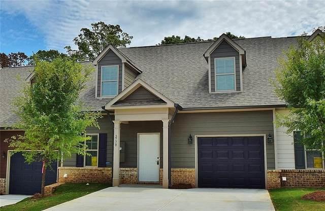 3738 Shades Valley Lane #12, Gainesville, GA 30501 (MLS #6738592) :: The Heyl Group at Keller Williams