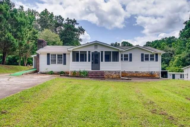 186 Towler Road, Lawrenceville, GA 30046 (MLS #6738595) :: North Atlanta Home Team