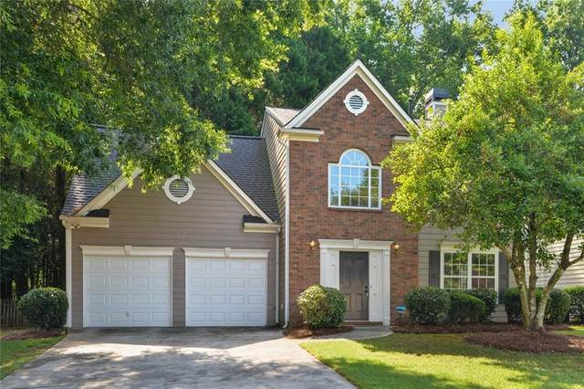 3984 Mapleton Downs NW, Kennesaw, GA 30144 (MLS #6738596) :: Path & Post Real Estate