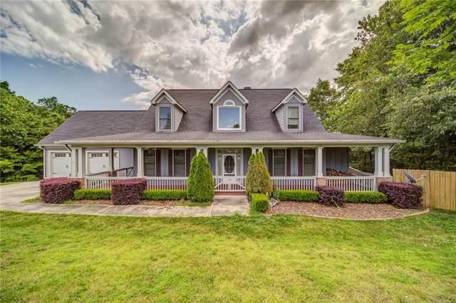 181 Redfield Way, Jasper, GA 30143 (MLS #6738606) :: North Atlanta Home Team