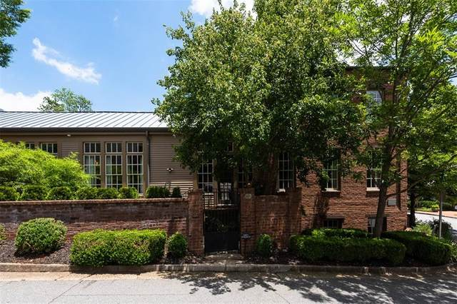 65 Sloan Street #3, Roswell, GA 30075 (MLS #6738670) :: Kennesaw Life Real Estate