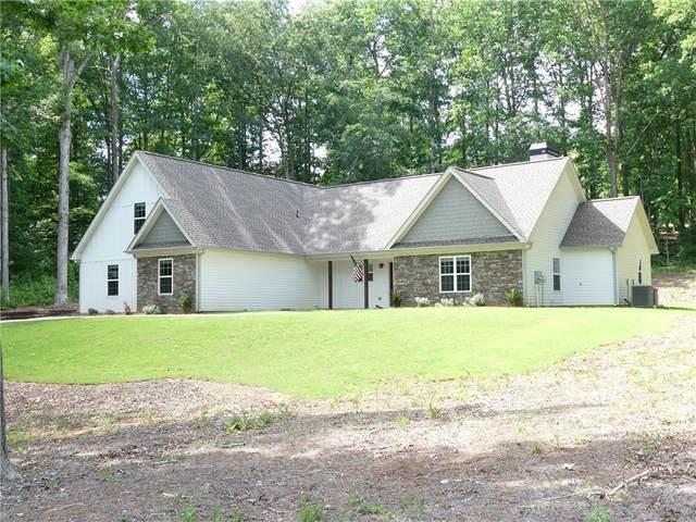 40 Oak Forest Drive, Oxford, GA 30054 (MLS #6738683) :: The Heyl Group at Keller Williams